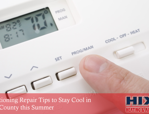 Air Conditioning Repair Tips to Stay Cool in Gwinnett County this Summer